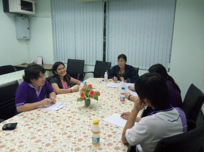 ผู้ร่วมประชุม