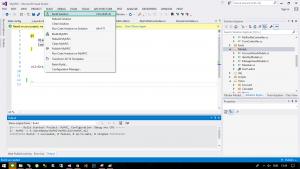 Asp net การใช้ DataGrid ใน Devexpress (MVC)   Information Technology